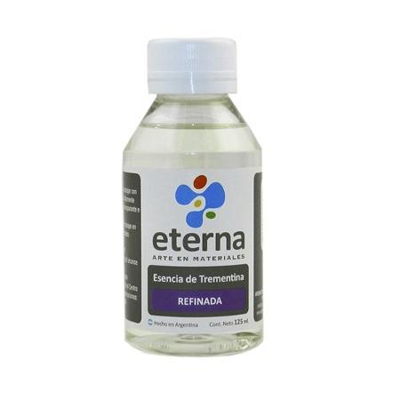 ESENCIA TREMENTINA ETERNA 125ML