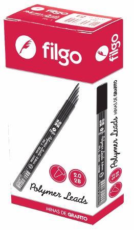 MINAS FILGO 2.0 2B (x U.)