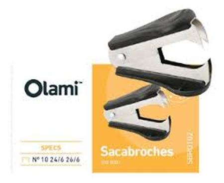 SACABROCHES OLAMI  (x U.)
