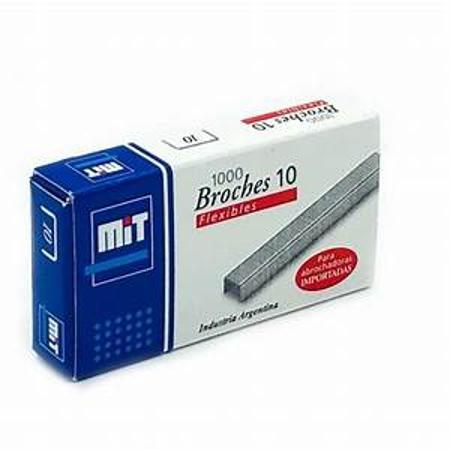 BROCHE MIT 10 X 1000 (x U.)