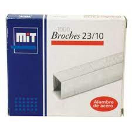 BROCHE MIT 23/10 X 1000 (x U.)
