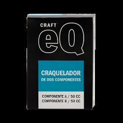 CRAQUELADOR EQ 2 COMPONENTES 50ML