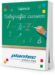 CUADERNO CALIGRAFIA PLANTEC 9941 ESCOLAR (x U.)