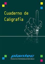 CUADERNO CALIGRAFIA PLANTEC 9951 TECNICO  (x U.)